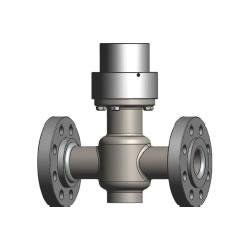 pressure valves